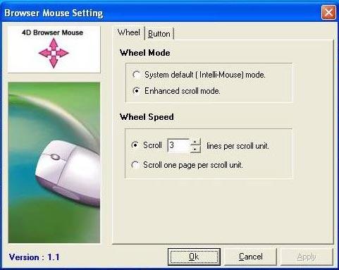 На диске, прилагаемом в комплекте обнаружились драйвера как для клавиатуры, так и для мышки.